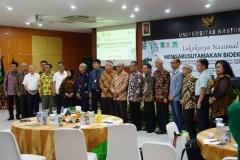 Foto Bersama Lokakarya Nasional