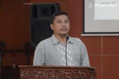Direktur Sumbawa Technopark Dr. Arief Budi Witarto, B. Eng., M.Eng.