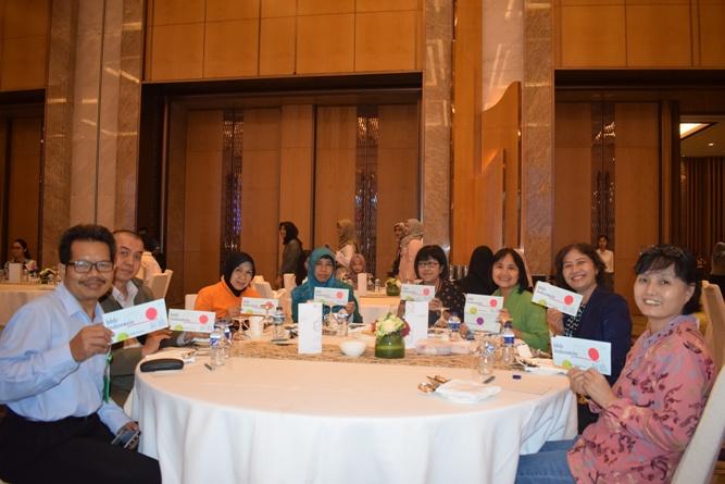 Mahasiswa, Dosen, dan Alumni UNAS Jadi Relawan Bahasa dalam Asian Games 2018 (4)