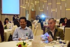 Mahasiswa, Dosen, dan Alumni UNAS Jadi Relawan Bahasa dalam Asian Games 2018 (1)