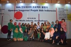 Mahasiswa, Dosen, dan Alumni UNAS Jadi Relawan Bahasa dalam Asian Games 2018 (10)