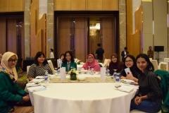Mahasiswa, Dosen, dan Alumni UNAS Jadi Relawan Bahasa dalam Asian Games 2018 (6)