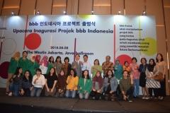 Mahasiswa, Dosen, dan Alumni UNAS Jadi Relawan Bahasa dalam Asian Games 2018 (12)
