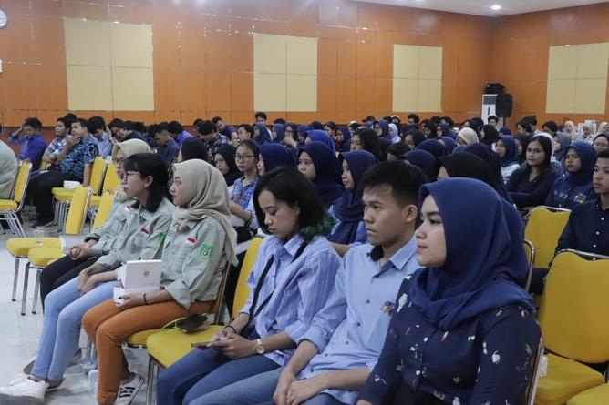 Peserta Management Day 2019