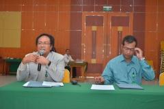 Monitoring evaluasi dosen dari kopertis wilayah III (2)