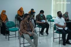 Penandatanganan Memorandum of Understanding (MoU) Universitas Nasional (UNAS) dengan  Pemerintah Kabupaten Kepulauan Tanimbar terkait dengan tri dharma perguruan tinggi pada Kamis, (8/10) di gedung menara dua Unas, Ragunan, Jakarta.