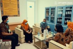 Penandatanganan Memorandum of Understanding (MoU) Universitas Nasional (UNAS) dengan  Pemerintah Kabupaten Kepulauan Tanimbar pada Kamis, (8/10) di gedung menara dua Unas, Ragunan, Jakarta.