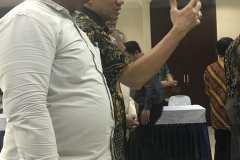 MOU Pusat Bantuan Hukum Unas & Pengadilan Negeri Jakarta Selatan (2)