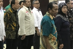 MOU Pusat Bantuan Hukum Unas & Pengadilan Negeri Jakarta Selatan (4)