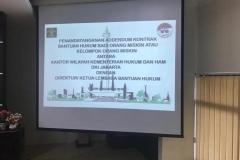 MOU Pusat Bantuan Hukum Unas & Pengadilan Negeri Jakarta Selatan (5)