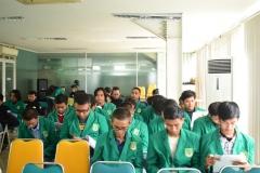 Musyawarah Mahasiswa Himpunan Mahasiswa Elektro UNAS (1)