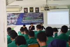 Musyawarah Mahasiswa Himpunan Mahasiswa Elektro UNAS (4)