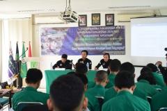 Musyawarah Mahasiswa Himpunan Mahasiswa Elektro UNAS (5)