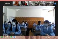 Mahasiswa-Obayashi-Sacred-Heart-School-Japan-Mengikuti-Kegiatan-Sastra-Jepang-UNAS