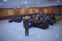 P5M UNAS adakan Seminar Penyusunan Haluan Negara (2)