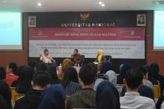 P5M UNAS adakan Seminar Penyusunan Haluan Negara (6)