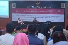 P5M UNAS adakan Seminar Penyusunan Haluan Negara (5)