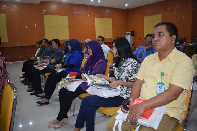 P5M Universitas Nasional Kerjasama dengan Kementerian Sosial RI Adakan Seminar Akselerasi Penanganan Kemiskinan (11)