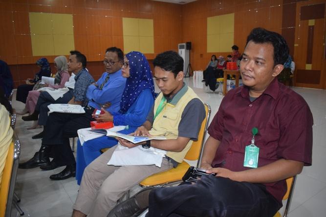P5M Universitas Nasional Kerjasama dengan Kementerian Sosial RI Adakan Seminar Akselerasi Penanganan Kemiskinan (12)