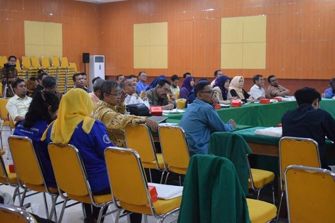P5M Universitas Nasional Kerjasama dengan Kementerian Sosial RI Adakan Seminar Akselerasi Penanganan Kemiskinan (18)