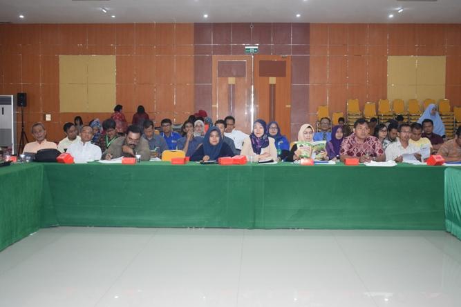 P5M Universitas Nasional Kerjasama dengan Kementerian Sosial RI Adakan Seminar Akselerasi Penanganan Kemiskinan (2)
