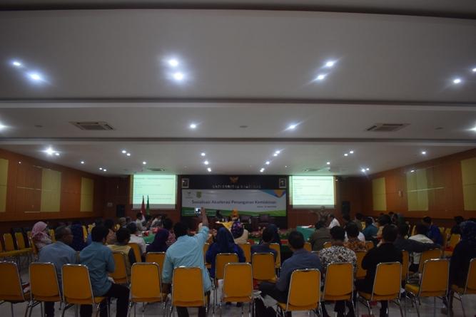 P5M Universitas Nasional Kerjasama dengan Kementerian Sosial RI Adakan Seminar Akselerasi Penanganan Kemiskinan (26)