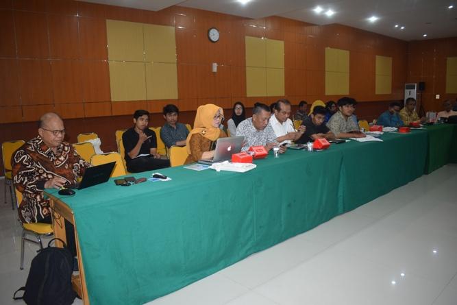 P5M Universitas Nasional Kerjasama dengan Kementerian Sosial RI Adakan Seminar Akselerasi Penanganan Kemiskinan (4)