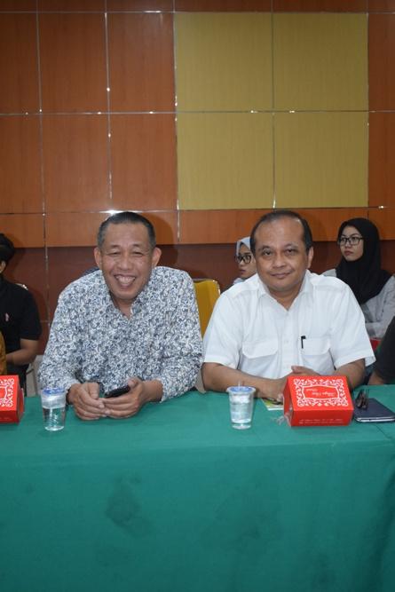 P5M Universitas Nasional Kerjasama dengan Kementerian Sosial RI Adakan Seminar Akselerasi Penanganan Kemiskinan (6)