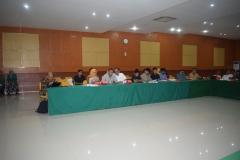 P5M Universitas Nasional Kerjasama dengan Kementerian Sosial RI Adakan Seminar Akselerasi Penanganan Kemiskinan (1)
