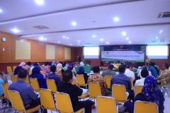 P5M Universitas Nasional Kerjasama dengan Kementerian Sosial RI Adakan Seminar Akselerasi Penanganan Kemiskinan (23)