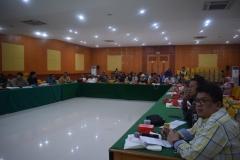 P5M Universitas Nasional Kerjasama dengan Kementerian Sosial RI Adakan Seminar Akselerasi Penanganan Kemiskinan (24)