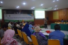 P5M Universitas Nasional Kerjasama dengan Kementerian Sosial RI Adakan Seminar Akselerasi Penanganan Kemiskinan (25)