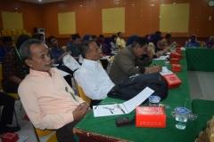 P5M Universitas Nasional Kerjasama dengan Kementerian Sosial RI Adakan Seminar Akselerasi Penanganan Kemiskinan (5)