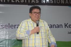 P5M Universitas Nasional Kerjasama dengan Kementerian Sosial RI Adakan Seminar Akselerasi Penanganan Kemiskinan (9)