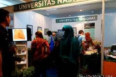 Pameran Hasil Penelitian Dan Pengembangan_UNAS (7)