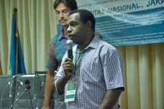 kolega Dr. Jonathan dari Papua Barat