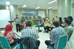 presentasi diskusi kelompok