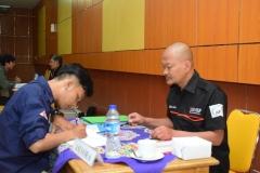 Pelaksanaan Sertifikasi Sektor (PSS) di UNAS (10)