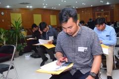 Pelaksanaan Sertifikasi Sektor (PSS) di UNAS (3)