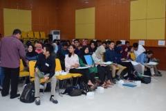 Pelaksanaan Sertifikasi Sektor (PSS) di UNAS (4)