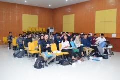 Pelaksanaan Sertifikasi Sektor (PSS) di UNAS (5)
