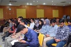 Pelaksanaan Sertifikasi Sektor (PSS) di UNAS (8)