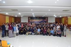 Pelaksanaan Sertifikasi Sektor (PSS) di UNAS (9)