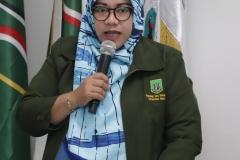 Ketua Program Studi Pendidikan Profesi NersNs. Aisyah. S.Kep., M.Kep., Sp.Kep.Kom