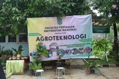 Unas_ acara agroteknologi