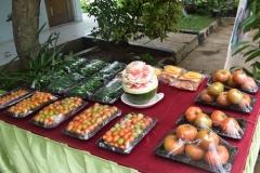Unas_hasil produk pangan yang ditanam
