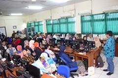 Pengabdian Masyarakat-Pelatihan E-Learning Moodle (8)
