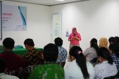 Pelatihan Preceptorship bagi perawat gelombang ke 2 (3)