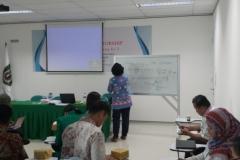 Pelatihan Preceptorship bagi perawat gelombang ke 2 (5)