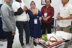 Pelatihan Preceptorship bagi perawat gelombang ke 2 (6)